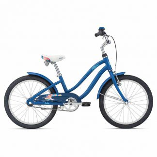 "Liv Adore 20"" Girls bike Blue"