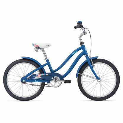"Liv Adore 20"" Girls bike Blue"