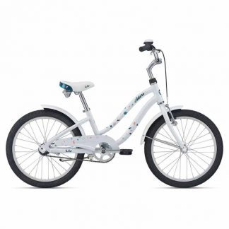 "Liv Adore 20"" Girls bike White"