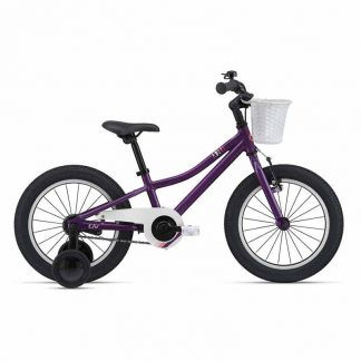 "Liv Adore 16"" Girls bike Purple"