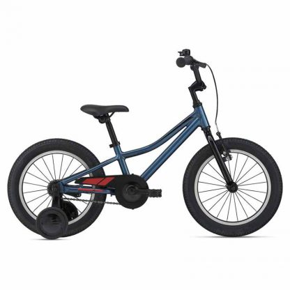 "Giant Animator CB 16"" Boys Bike Blue"