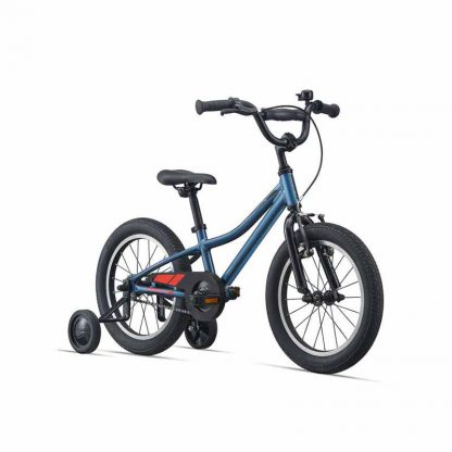 "Giant Animator CB 16"" Boys Bike Blue 2"