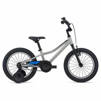 "Giant Animator CB 16"" Boys Bike Concrete"
