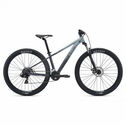 Liv Tempt 3 (2021) Womens Mountain Bike 1