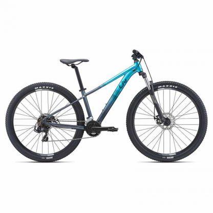 Liv Tempt 3 (2021) Womens Mountain Bike 2
