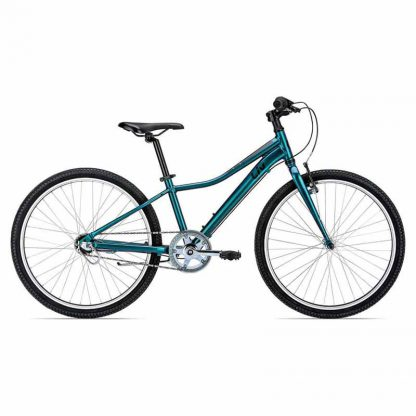 "2021 Liv Enchant Street 24"" Girls Bike Hero"
