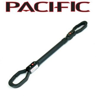 Pacific Deluxe Bar Adaptor for Car Racks