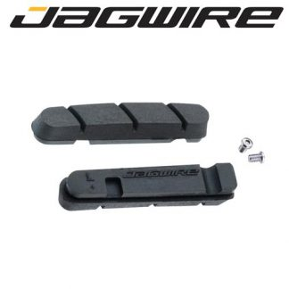 Jagwire Stego Road Pro S Cartridge Replacement Pads - Standard