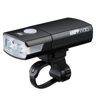 Cateye Ampp1100 Front Bike Light