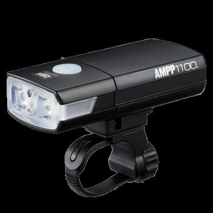 Cateye Ampp1100 Front Bike Light