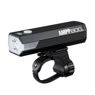 Cateye Ampp800 Front Bike Light