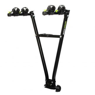 Buzzrack Gazelle 2 / V-Buzz Dual Arm 2 Bike Carrier - Car Racks