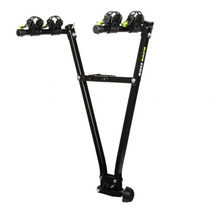Buzzrack Gazelle 2 / V-Buzz Dual Arm 2 Bike Carrier - Car Racks