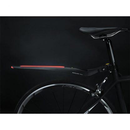 Topeak DeFender iGlow Rear Mud Guard - Up to 700x25C Bike Mudguard 3