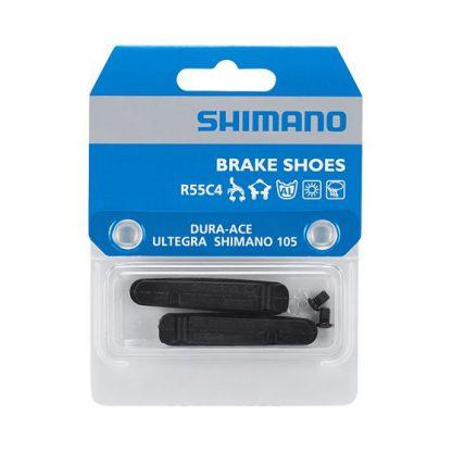 Shimano Dura-Ace/Ultegra/105 R55C4 Brake Shoes