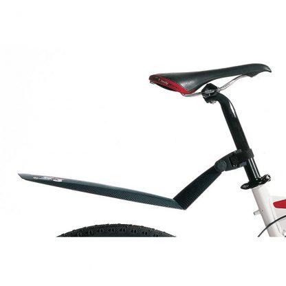 """SKS X-TRA-DRY Rear Mud Guard - 26"""" Bike Mudguard 3"""