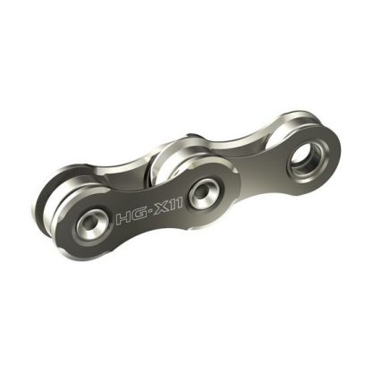 DURA-ACE 11-Speed Super Narrow Road Chain - CN-HG901-11 3