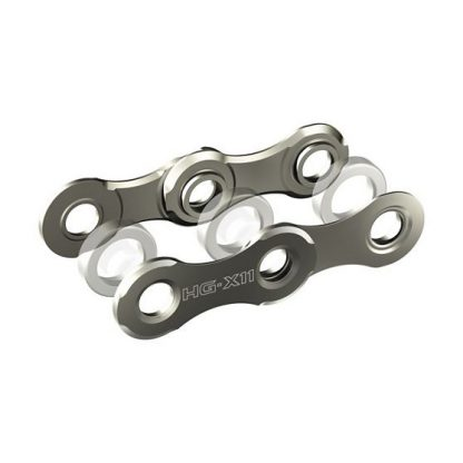 DURA-ACE 11-Speed Super Narrow Road Chain - CN-HG901-11 4