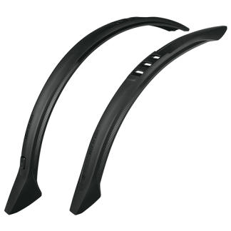 "SKS Velo 55 Kids 20"" Bike Mud Guards - Bike Mudguards"