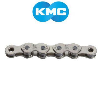 "Kmc Single Speed Chain 1/2"" X 1/8"" 112 Links"