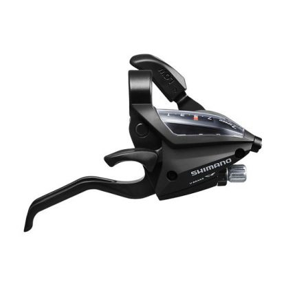 SHIMANO EZ FIRE PLUS Shift/Brake Lever 7-speed
