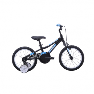"Malvern Star MX 16 SL 16"" Kids Boys Bike 2021 Blue"
