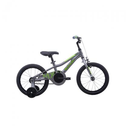 "Malvern Star MX 16 SL 16"" Kids Boys Bike 2021 Grey"