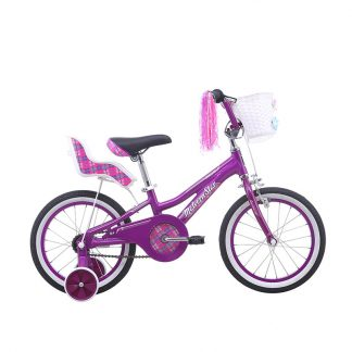 Malvern Star Cruisestar 16 Kids Girls Bike 2021