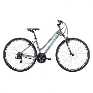 Avanti Bikes Discovery 1 Low Ladies Hybrid Bike 2020