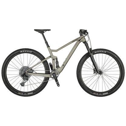 2021 Scott Spark 950 Dual Suspension Mountain Bike