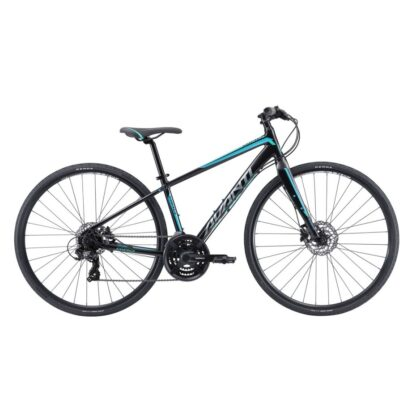 Avanti Bikes Giro F2 Women's Flat Bar Road Bike 2021