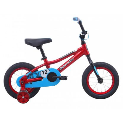 "Malvern Star MX12 12"" Kids Bike 2021"