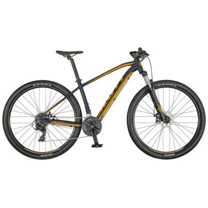 Scott Aspect 970 Mountain Bike 2021