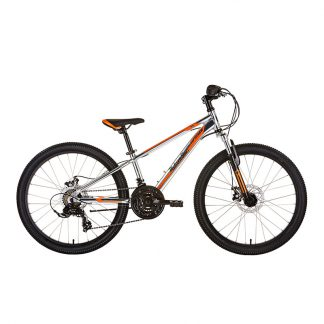 "Malvern Star Attitude 24 Disc Boy's - Kid's 20"" Bike 2021"