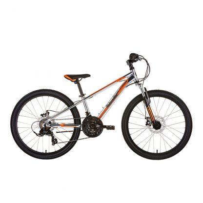 """Malvern Star Attitude 24 Disc Boy's - Kid's 20"""" Bike 2021"""
