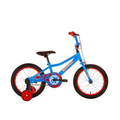 """Malvern Star Radmax 16 Boy's - Kids 16"""" Bike 2021"""