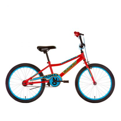 "Malvern Star Radmax 20 Boy's - Kid's 20"" Bike 2021"