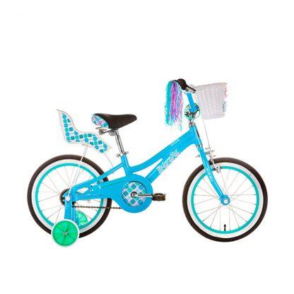 Malvern Star Cruisestar 16 Kids Girls Bike 2021