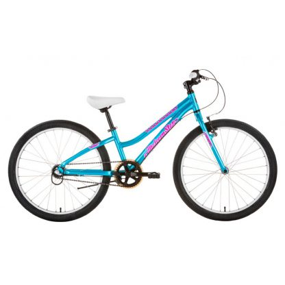 "Malvern Star Livewire 24i Girls - Kid's 24"" Bike 2021"