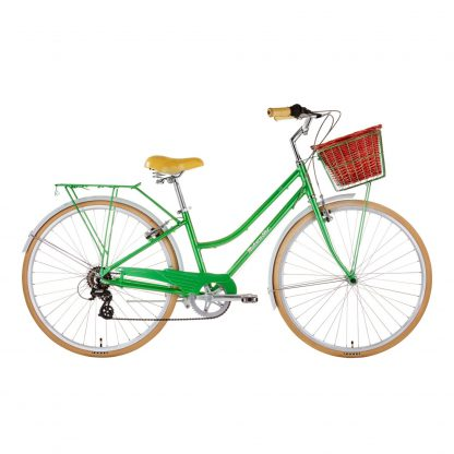 Malvern Star Wisp Lite Women's Retro Bike 2021