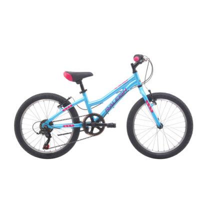 Raleigh Freedom 20 Ice Blue Girls Kids Bike