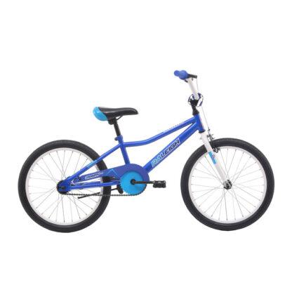 Raleigh Gravity 20 Blue Boys Kids Bike