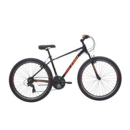 Raleigh Venture 27.1 Black Mens Mountain Bike