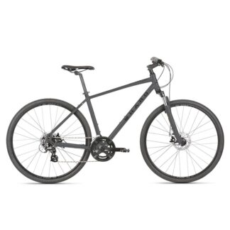 Haro Bridgeport Hybrid Bike 2021