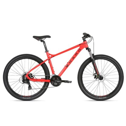 Haro Flightline Two 27.5 Mountain Bike 2021 Hero