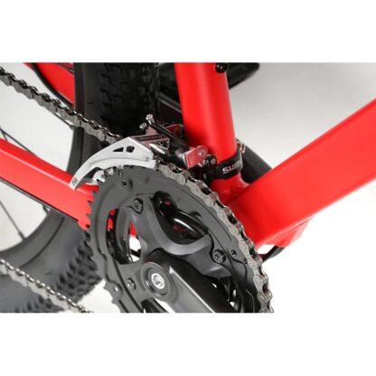 Haro Flightline Two 27.5 Mountain Bike 2021 Crankset