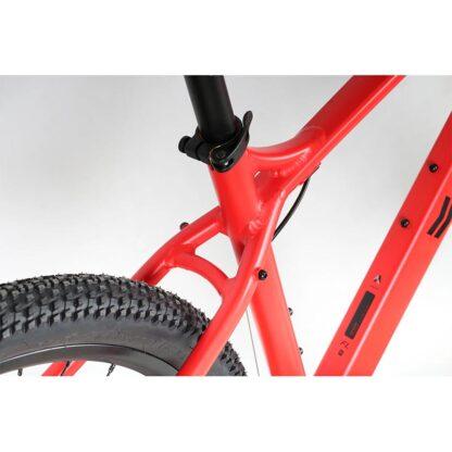 Haro Flightline Two 27.5 Mountain Bike 2021 Stay