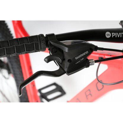 Haro Flightline Two 27.5 Mountain Bike 2021 Shifter