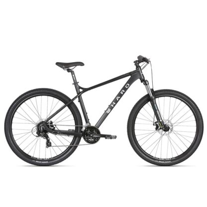 Haro Flightline Two 29 Mountain Bike 2021 Front
