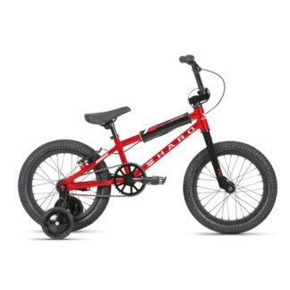 Haro Shredder 16 Boys Kids Bike 2021 Red